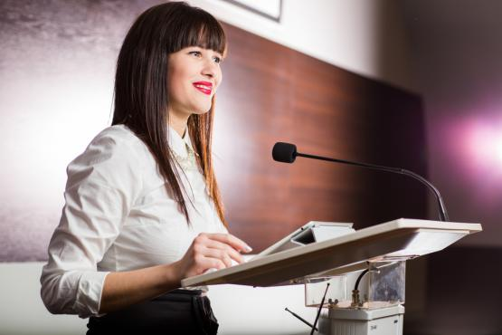 Why More Female Speakers Have Been Invited to CES Event